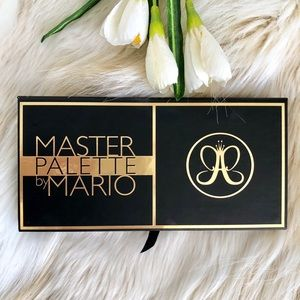 Anastasia Beverly Hill Master Palette by Mario